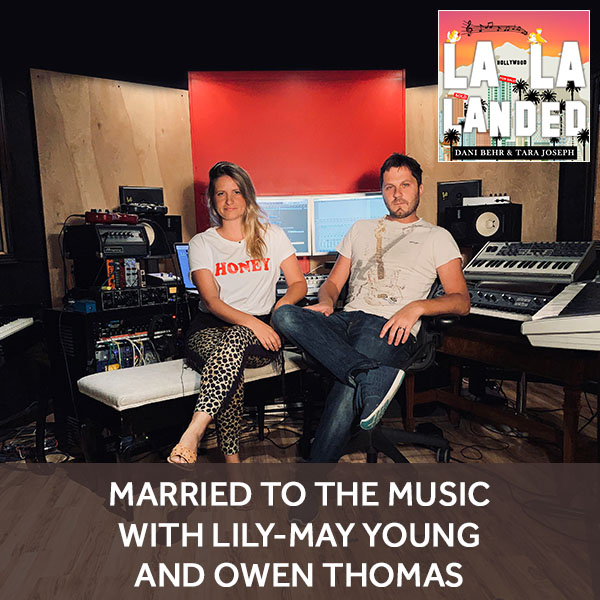 LLL 8 | Married To The Music
