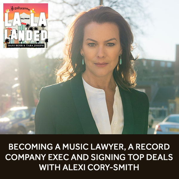 LLL 4 | Becoming A Music Lawyer