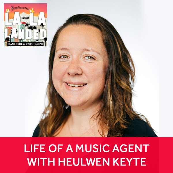 LLL Keyte | UTA Music Agent