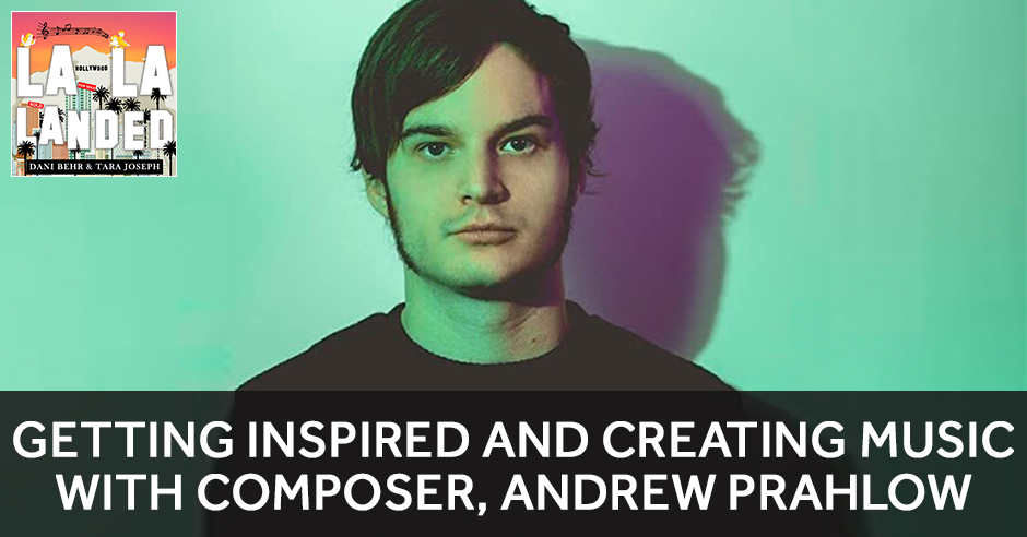 LLL Andrew | Music For New Media