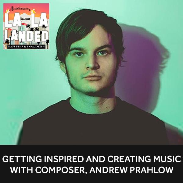 LLL Andrew | Music For New Media