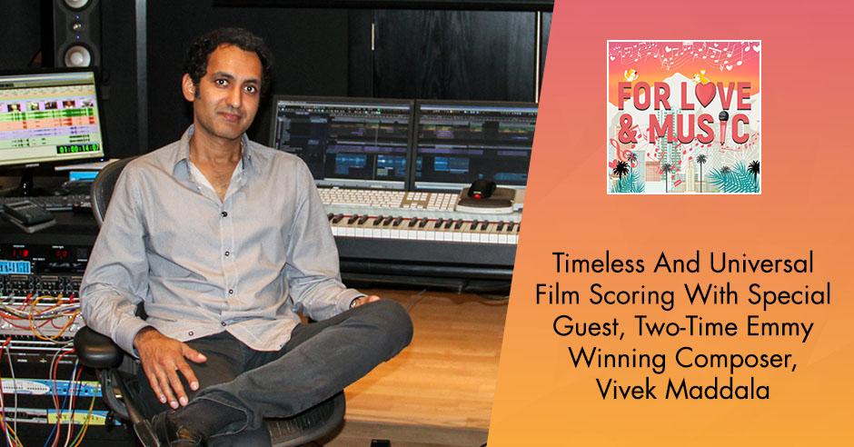 FLM VIvek | Film Scoring